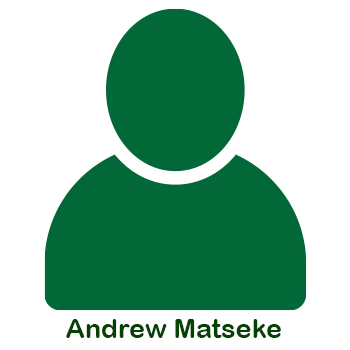 Andrew Matseke