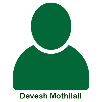 Devesh Mothilall