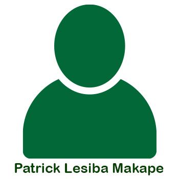 Patrick Lesiba Makape
