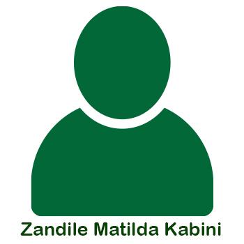 Zandile Matilda Kabini