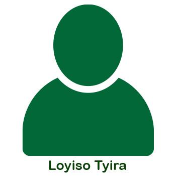Loyiso Tyira