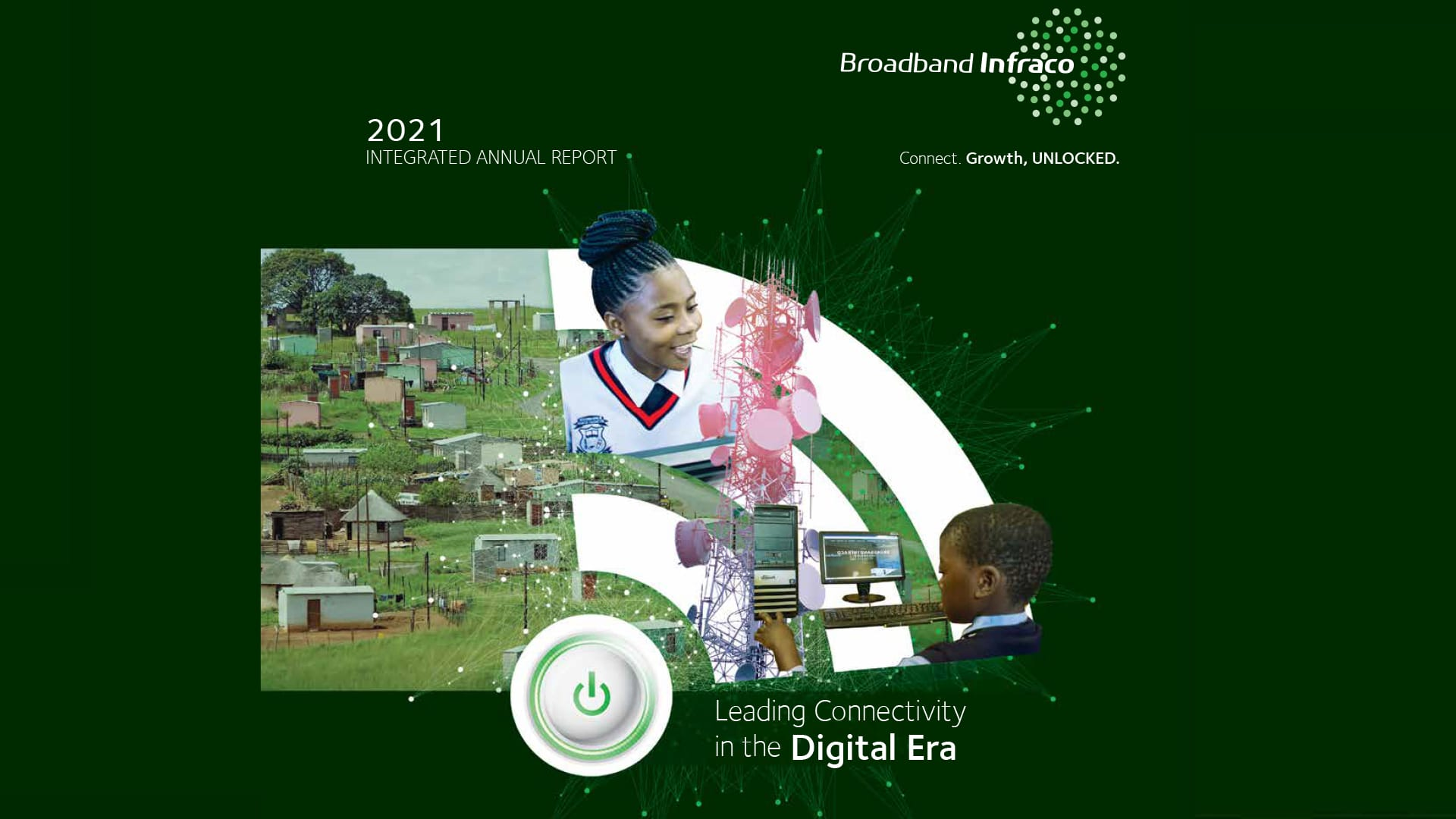 2021 Integrated Annual Report